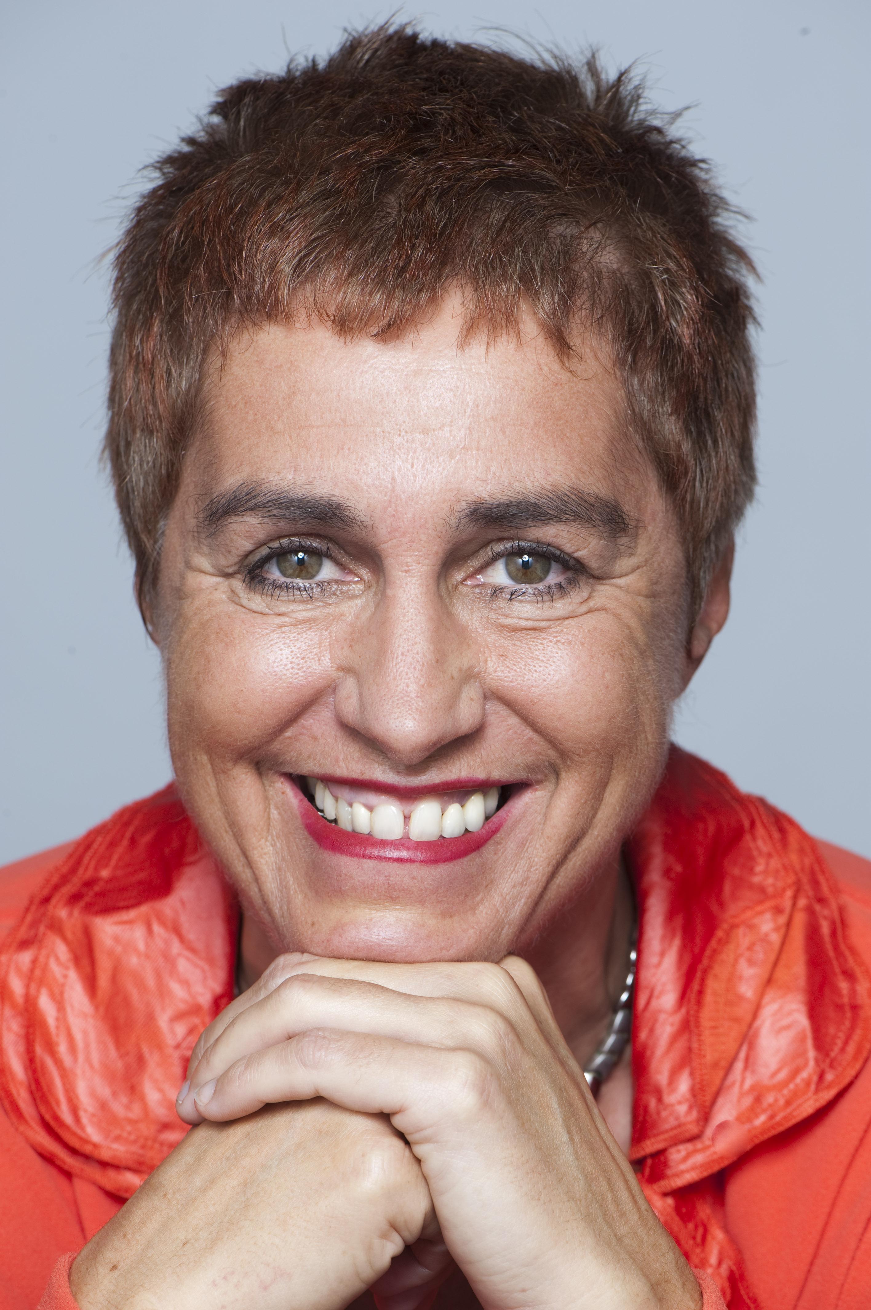 Elisabeth Singer
